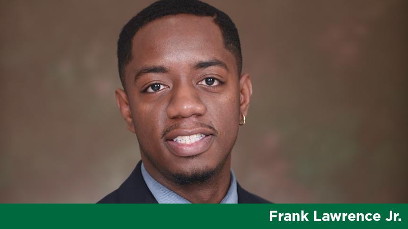 Frank Lawrence Jr