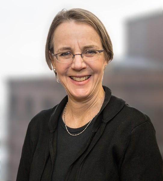 Ann McKenzie