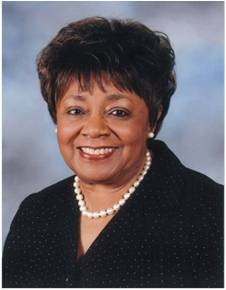 Dr. Mildred Harris