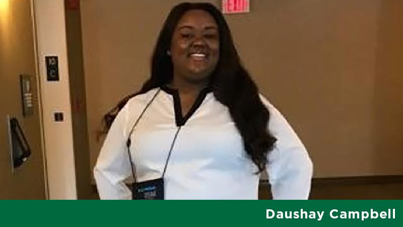 Daushay Campbell