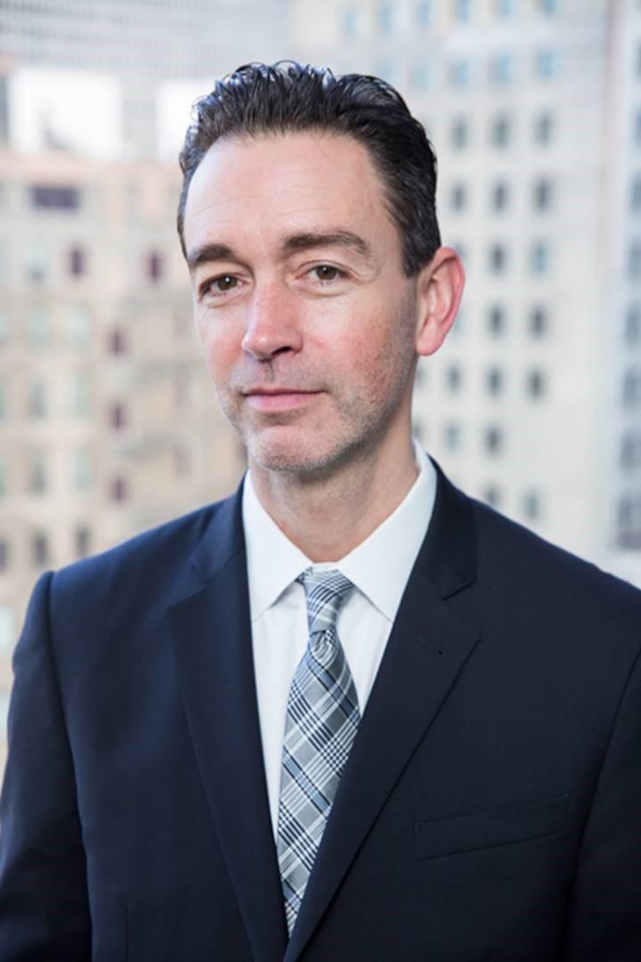 Derek Messier