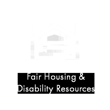Icon - Fair Housing