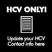 Icon - HCV Only