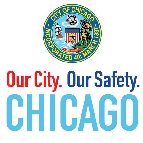 Icon - Our City Our Safety