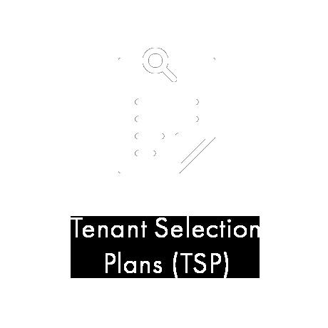 Icon - TSP