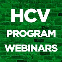 Icon - HCV Webinars