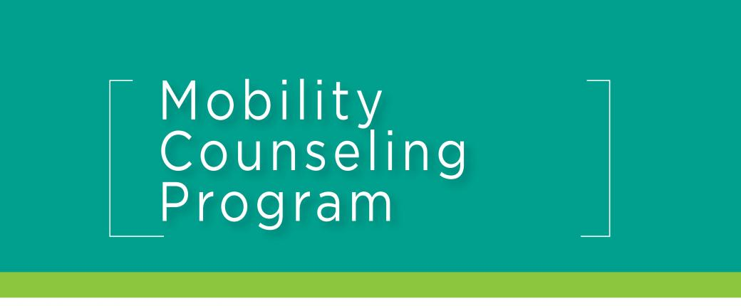 Mobility Counseling Program The Chicago Housing Authority