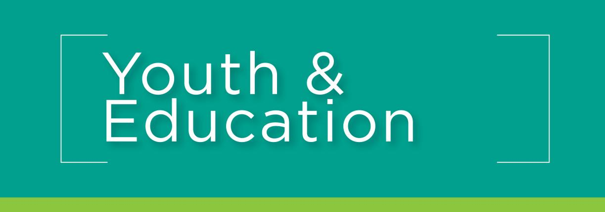 Youth&EducationHeader